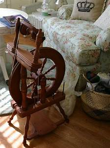 Ashford Classic Spinning Wheel How To