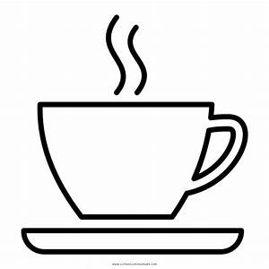 Kaffeetasse Zum Ausmalen : xicara para colorir ~ Orissabook.com Haus und Dekorationen