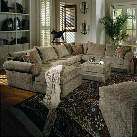 green chenille sofa coaster westwood hardwood chenille pillow top sectional