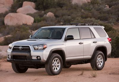 2011 Toyota 4runner Reviews by 2011 Toyota 4runner Review