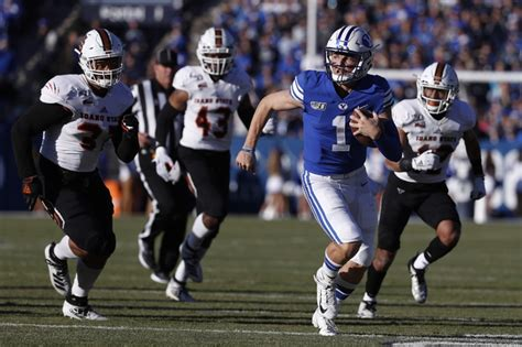 UMass vs BYU 11/23/19 - College Football Pick, Odds ...