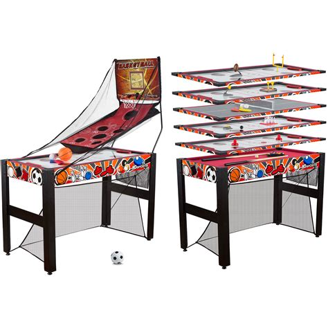 sportcraft 14 in 1 game table outdoor combination game tables designer tables reference
