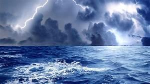 Thunderstorm Screensavers Wallpapers - WallpaperSafari