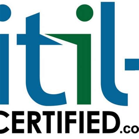Itil 2011 Foundation Certified Logo For Resume by Itil Certified Itilcertified