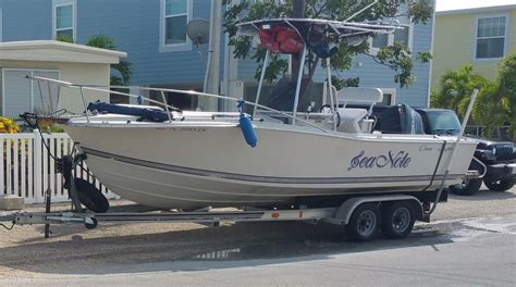 Chris Craft Scorpion Boats For Sale by Chris Craft Scorpion 1986 For Sale For 10 000 Boats