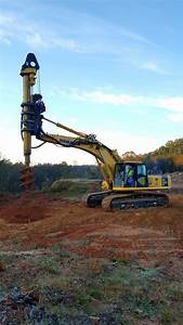 Foundation Drilling Equipment, Parts & Support | Bay Shore ...