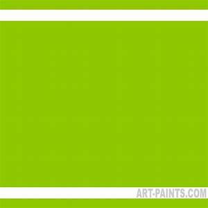 Light Green Artist Ink Acrylic Paints - 348 - Light Green