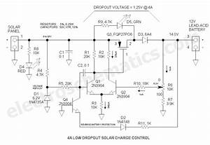 Knowing Build Mppt Solar Charge Controller