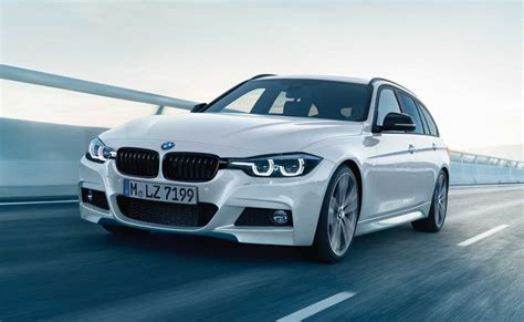 Bmw 3 Series Edition Sport & Luxury Announced With 2018