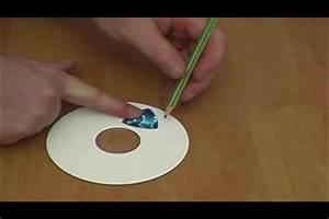 Zettelhalter Selber Basteln : cd recycling so verwenden sie alte silberlinge kreativ ~ Lizthompson.info Haus und Dekorationen
