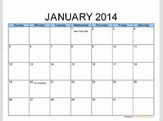 To Fill In Blank Monthly Calendar Template 2015 Calendar