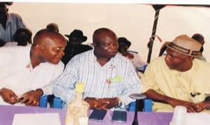 Etche Oil Wells Ceded To Abia- Amaechi -