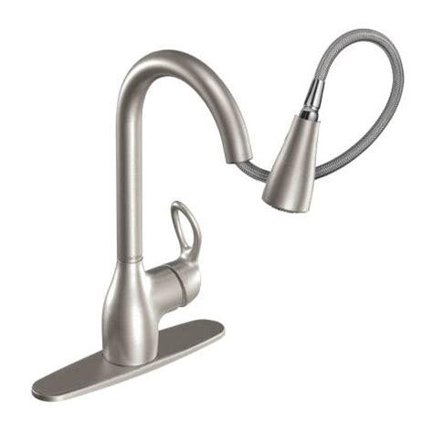 moen kleo kitchen faucet moen kleo kitchen faucet 28 images kleo single handle kitchen faucet wayfair moen 84900
