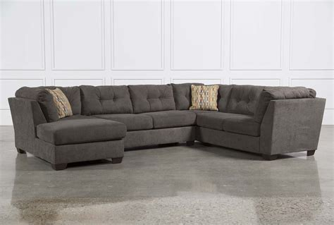 3 Piece Sectional Sleeper Sofa Sectional Ashley Furniture