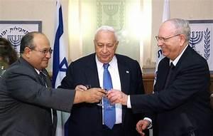 Former Mossad c... Meir Dagan Quotes
