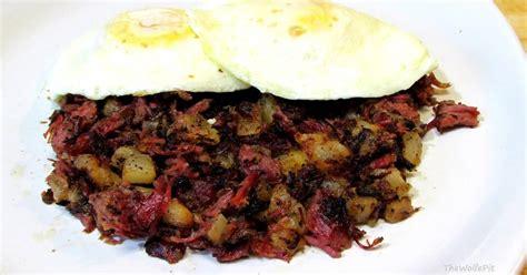 Maharashtrian low cholesterol breakfast recipes. 10 Best Low Fat Corned Beef Hash Recipes