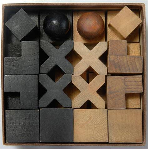 josef hartwig bauhaus chess designed   bauhaus