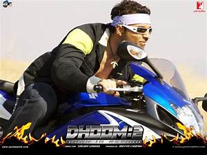 Dhoom 2 Movie Wallpaper #21