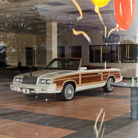 mileage  abandoned automobile dealerships urbanist
