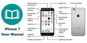 Check Your Iphone 7 User Manual To Master Your Device
