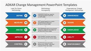 Comparison Chart Template Six Sigma