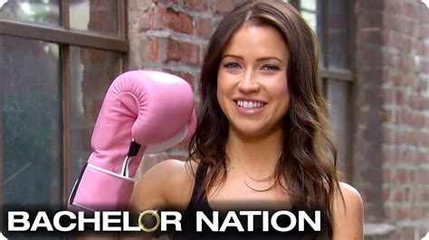 FIRST LOOK: Kaitlyn Bristowe | The Bachelor: The Greatest ...