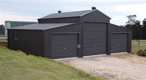 Australian Sheds And Garages by Sydney Sheds Garages