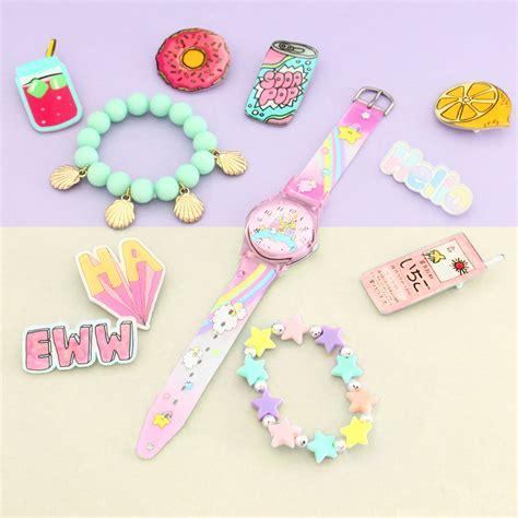 Wearables & Accessories - Kawaii Box