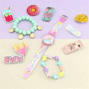 Wearables, U0026, Accessories, U2013, Kawaii, Box