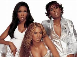 It was the last new music we heard from Destiny's Child ...