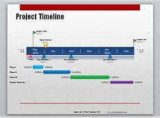Office Timeline for PowerPoint