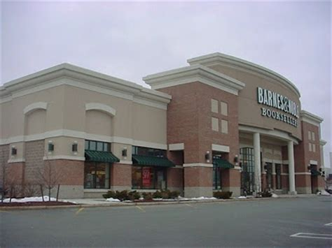 barnes and noble peabody mall of fame january 2009
