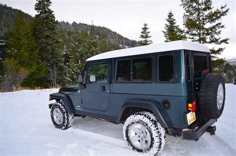 jeep hardtop lj safari cab full hardtop gr8tops