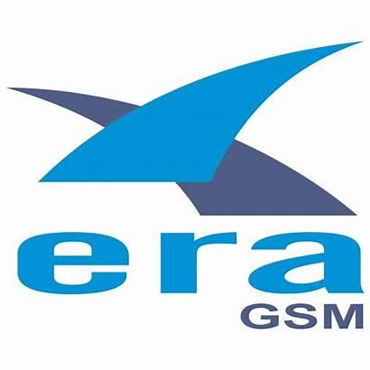 Gsm Era Transparent Vector Logos Svg