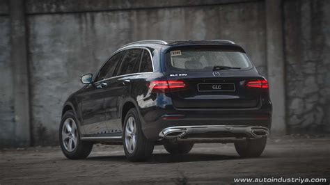 Mercedes benz glc 200 progressive 2020check the most updated price of mercedes benz glc 200 progressive 2020 price in russia and detail specifications, features and compare mercedes benz glc 200 progressive 2020 prices features and detail specs with upto 3. 2018 Mercedes-Benz GLC 200 - Car Reviews