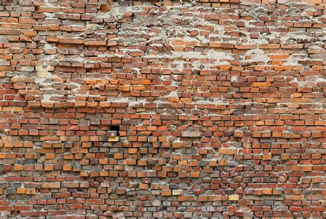 rustic brick walls fototapeten xxl4 025 quot bricklane quot a rustic brick wall creates a homely atmosphere wallpaper