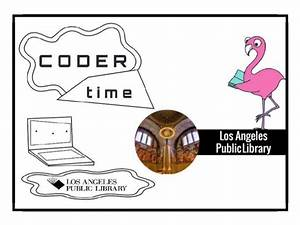 Coding  The New Literacy For The Digital Age