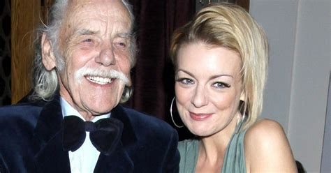 Sheridan Smith's grief as father Colin dies of cancer ...
