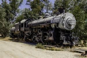 1921 Steam Locomotive | RC Teeling Photography