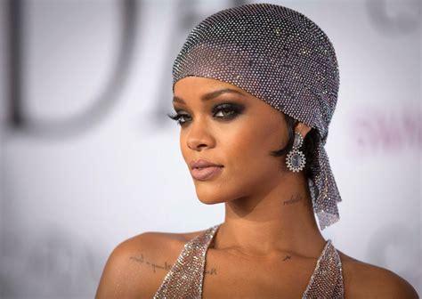 Pop Star Rihanna To Buy Liverpool?  Ibtimes India