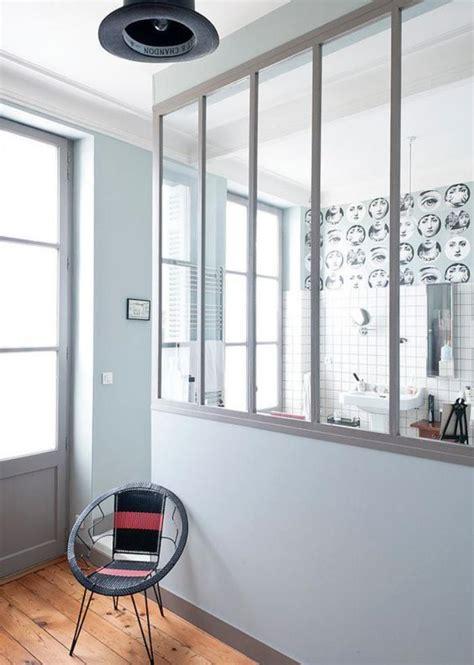 deco chambre espace la verrière intérieure jolies photos et tutos pour