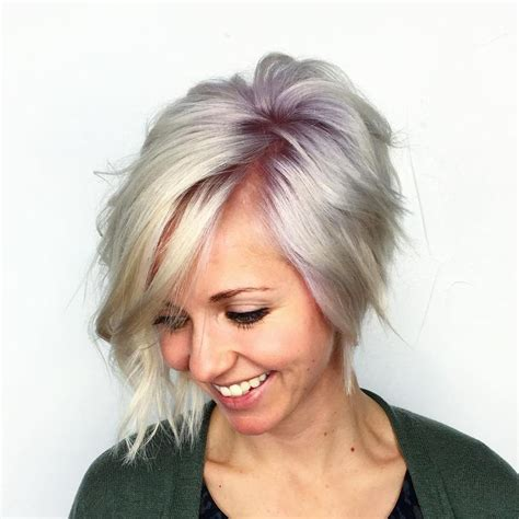 40 layered bob styles modern haircuts with layers for any occasion