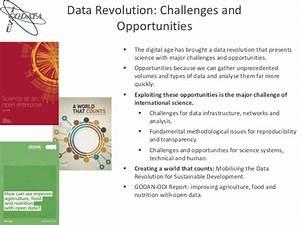 Open Data and Big Data Capacity Building Initiative
