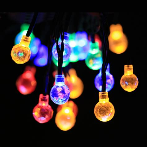 aliexpress com buy novelty outdoor lighting 5cm led ball