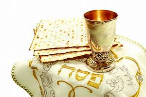 Thanking the Jews: A Passover Tribute   Meridian Magazine