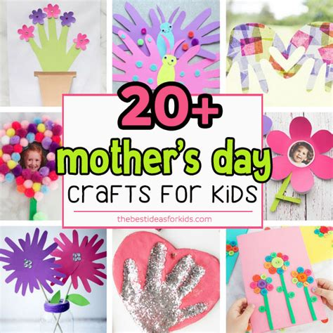 mothers day crafts for the best ideas for 321 | Mothers Day Crafts for Kids Preschoolers