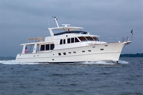 Banks Boats by Research 2011 Grand Banks 72 Aleutian Sc On Iboats