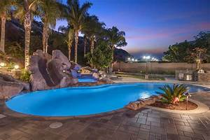 Landscape Lighting, Cabling, Controls   Alan Smith Pools