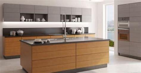 dimension ilot cuisine installer un îlot de cuisine central les différents