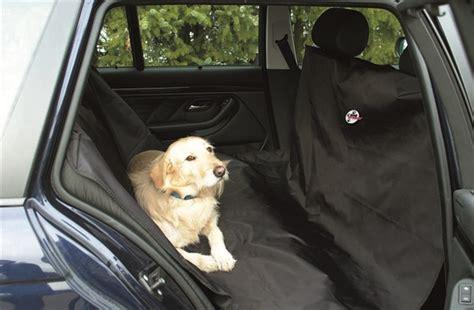 kleed 4x4 hondendeken voor achterbank auto